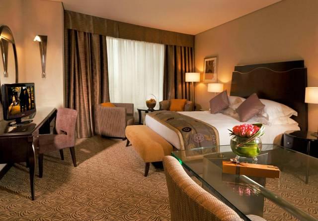 اسعار فنادق دبي