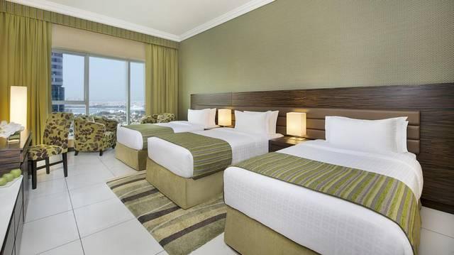 فنادق دبي واسعارها
