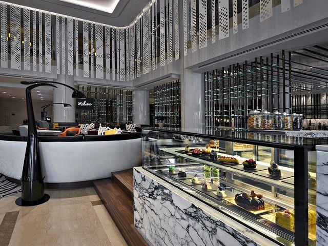 أشاد معظم ضيوف فندق وشقق بولمان كوالالمبور ببوفيه الإفطار اللذيذ والمتنوع