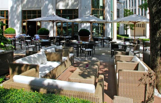 فندق روكو فورت ذا شارلز