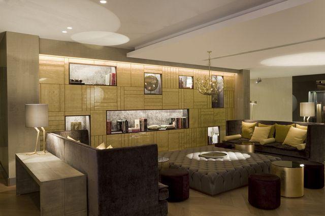 فندق روزا جراند ميلان