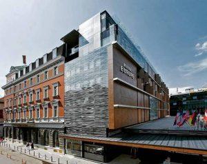 فنادق سراييفو خمس نجوم