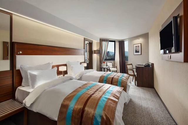 فنادق سراييفو اربع نجوم
