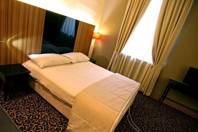 فنادق 4 نجوم في سراييفو