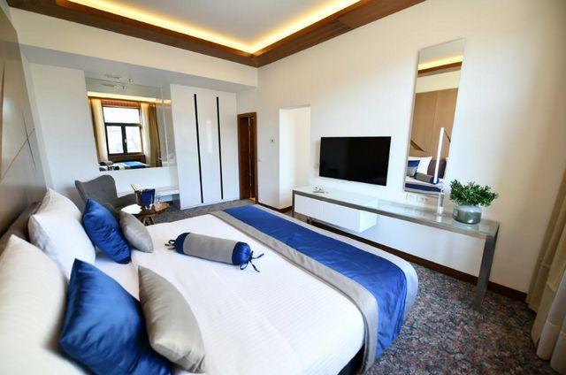فندق اوستريا سراييفو