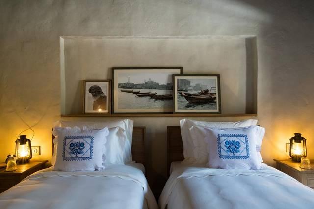 فندق السيف خور دبي مثالي للباحثين عن فنادق دبي مع العاب مائية