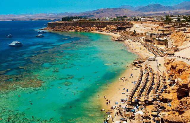 شرم الشيخ السياحة