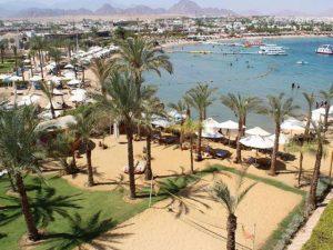 تتميز فنادق شرم الشيخ خليج نعمة 3 نجوم بالرُقيّ