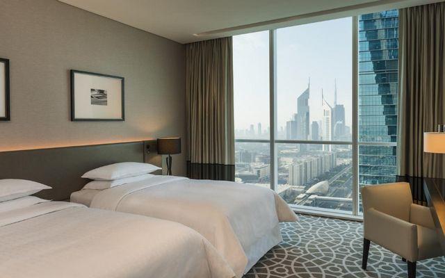 أهم مميزات فنادق الشيخ زايد دبي تعرف عليها
