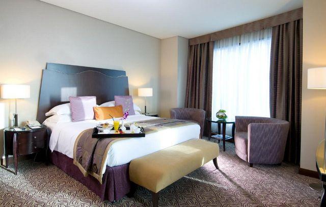 فنادق دبي شارع زايد من افضل اماكن السكن في دبي