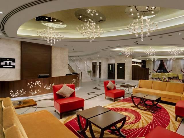 فندق سوبا دبي ديره