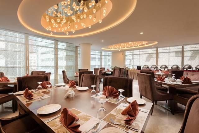 فندق سوبا في دبي
