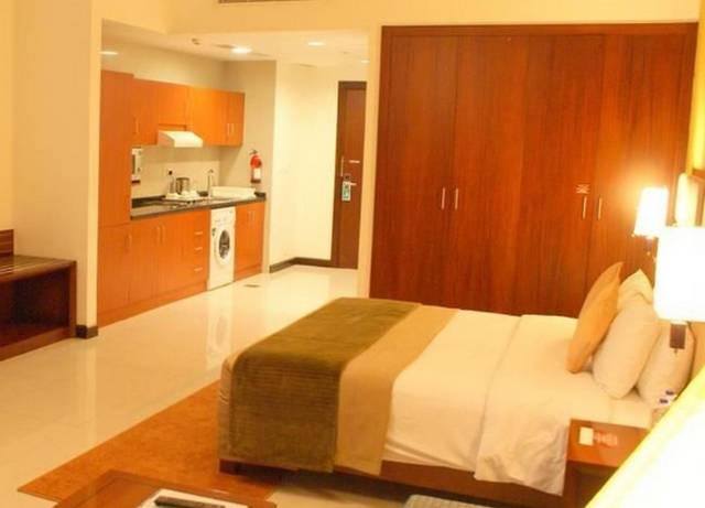 فندق ستار مترو دبي