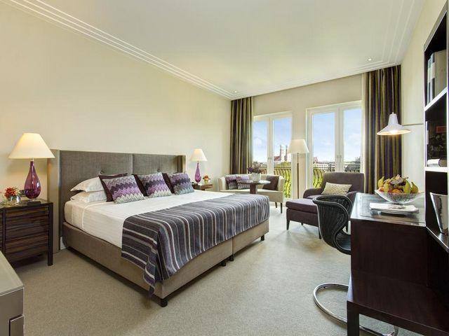 فندق روكو فورتي ميونخ