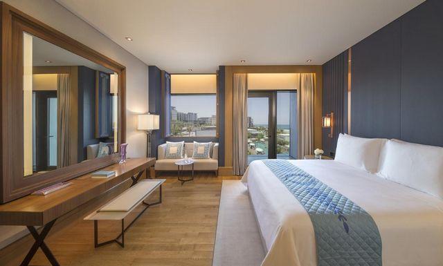 افضل فنادق دبي للعزاب لمن يُفضل الإقامة الراقية