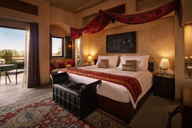 تقرير يشمل افضل فنادق للعزاب في دبي وأقلها تكلفة