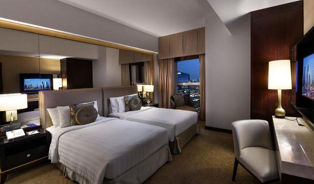 إليكم ترشيحاتنا من افضل فنادق دبي للعزاب