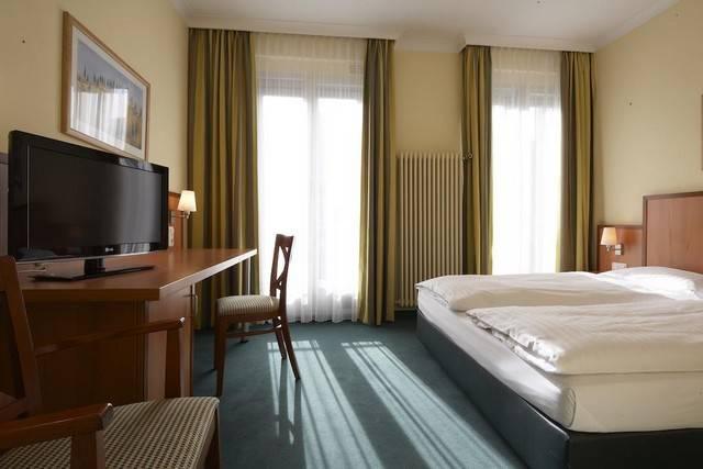 فنادق قريبة من مطار ميونخ