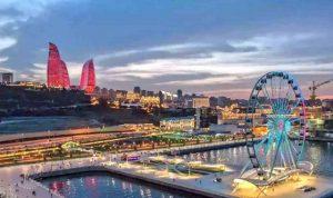 اماكن سياحية في اذربيجان للعوائل