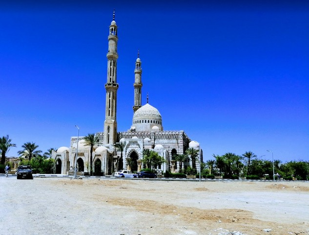 شرم الشيخ سياحة
