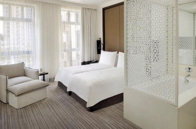 فيدا داون تاون دبي هو الخيار الأمثل للإقامة في دبي