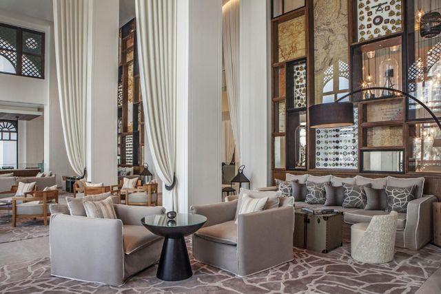فندق فيدا تاون دبي من تُقدّم خدمات ومزايا مُبهرة