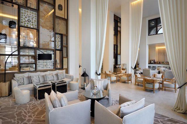 إن فندق فيدا داون تاون دبي يُقدّم مرافق راقية