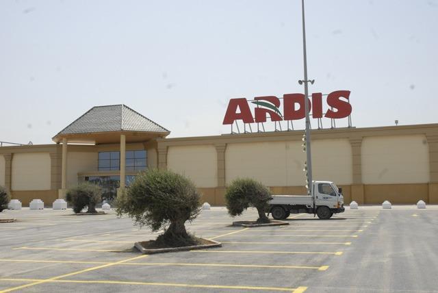 التسوق في الجزائر العاصمة