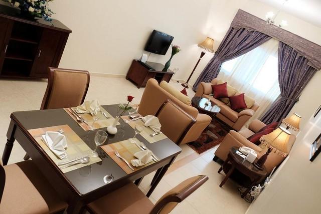 يُوفر فندق بيتي دبي مجموعة من الشقق تشمل شقق بغُرفتيّ نوم.