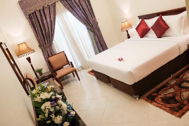 يُوفر بيتي للشقق الفندقية دبي مجموعة مُتنوّعة من المسابح.
