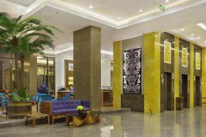 تمتع بإقامة مميزة في فنادق حي الجامعة جدة