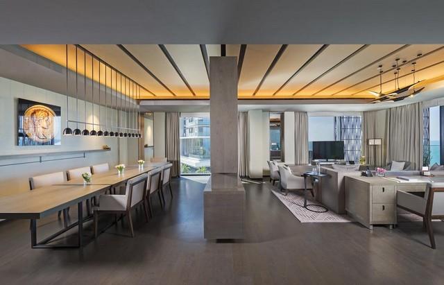 يضم فندق سيزر بالاس دبي مطاعم تُقدّم خيارات مأكولات عديدة