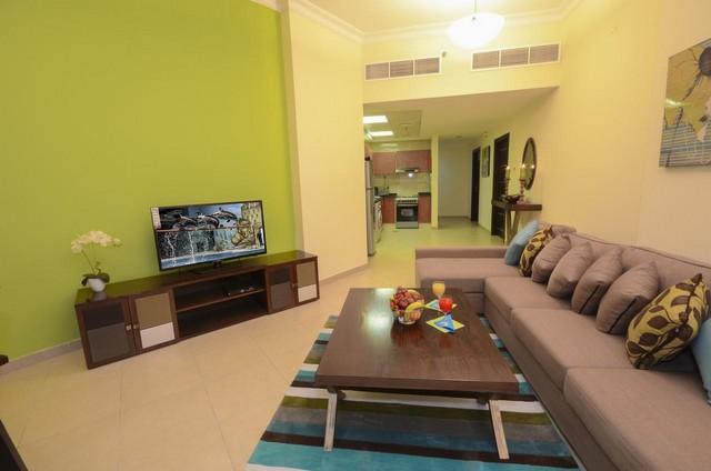 شقق فندقيه في دبي باسعار رخيصه