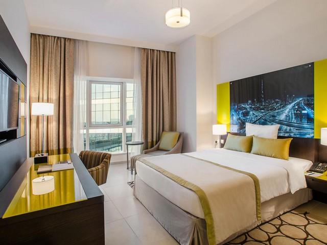 شقق فندقية في دبي رخيصة