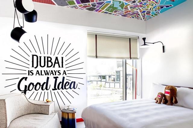 فنادق على البحر رخيصه في دبي تُوفّر خدمات راقية