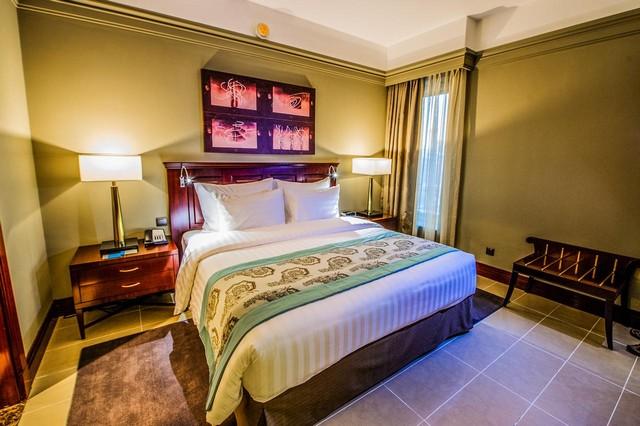 ارخص فندق في دبي ديرة تتميّز بالمرافق العديدة التي تُقدّمها