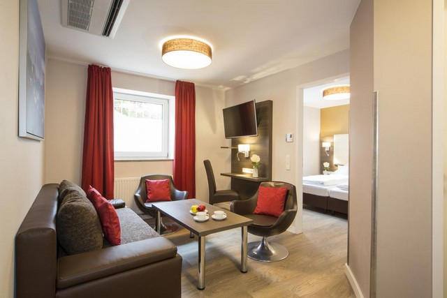 ارخص فنادق ميونخ