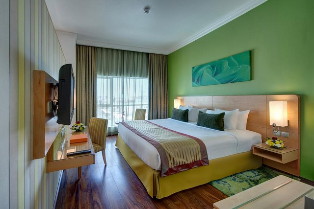 فندق الخوري اكزكتيف الوصل من افضل فنادق دبي رخيصة وحلوة