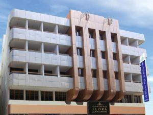 فندق فلورا السوق دبي