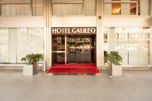 فندق جاليليو ميلان