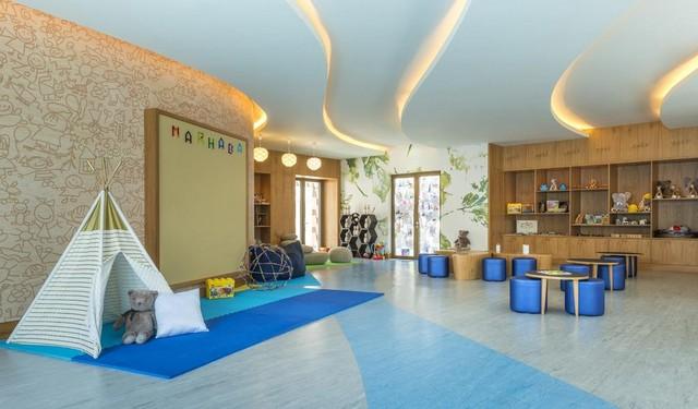 فندق هيلتون دبي شارع الشيخ زايد