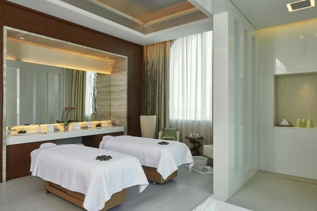 فندق هيلتون الحبتور دبي