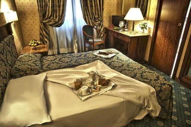 افضل فندق في روما