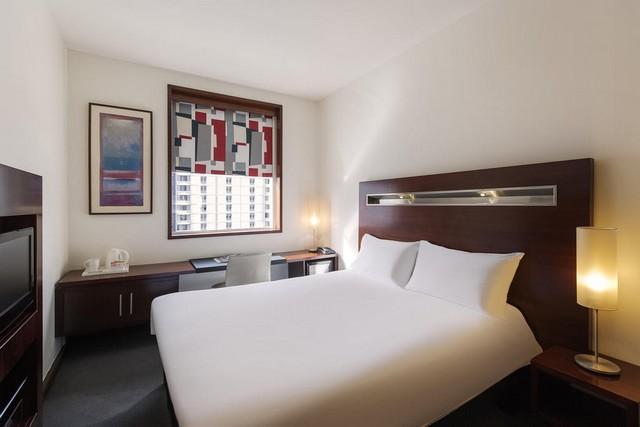 إذا كُنت تبحث عن فنادق رخيصه دبي في شارع الشيخ زايد فإن فندق ايبس دبي الشيخ زايد من الخيارات المُميّزة.