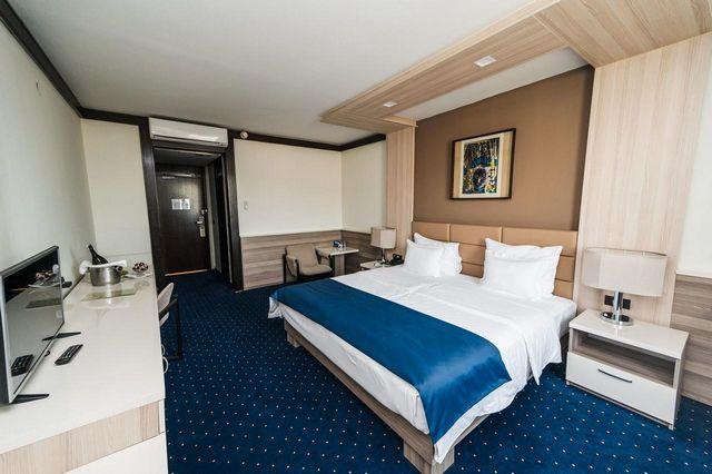 افضل الفنادق في سراييفو للعوائل