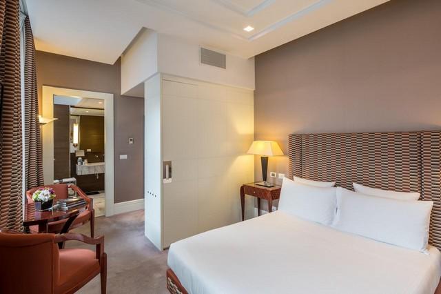 فندق جميرا جراند فيا فينيتو روما