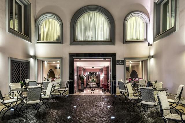 فندق جميرا روما