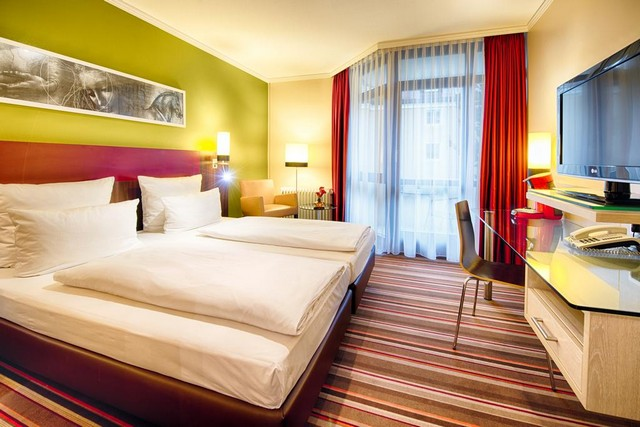 الفنادق في ميونيخ