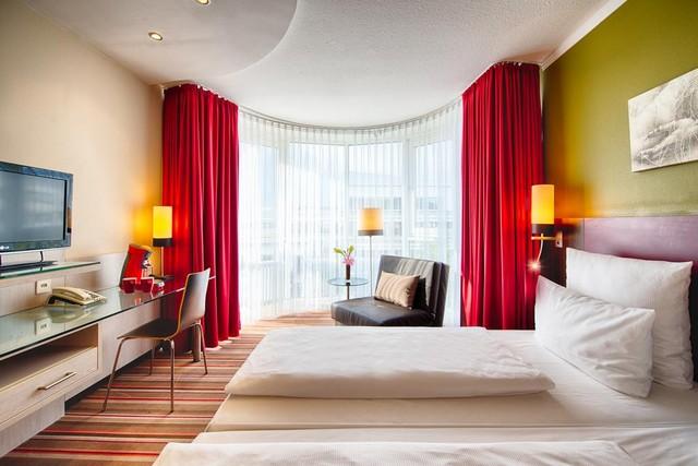 افضل الفنادق في ميونيخ