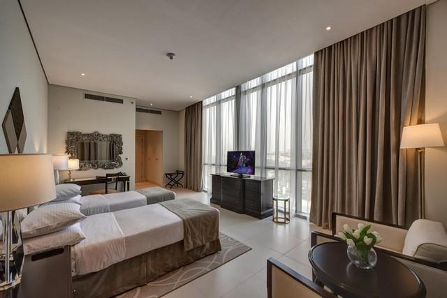 فندق ميسان دبي من فنادق رخيصة في دبي التي تُقدّم خدمات هامة.